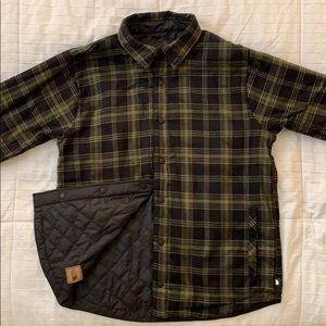 e8db67949 The North Face Fort Point Insulated Flannel